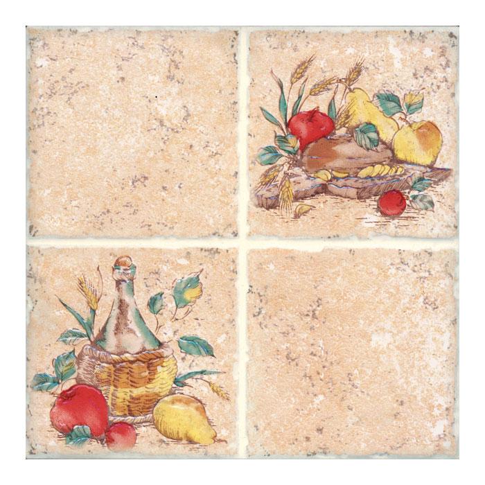 Cucine-Gaia Decoro-20x20
