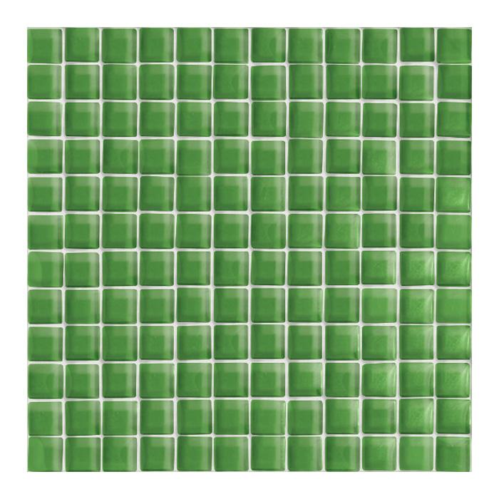 Verde-Mosaico-30x30