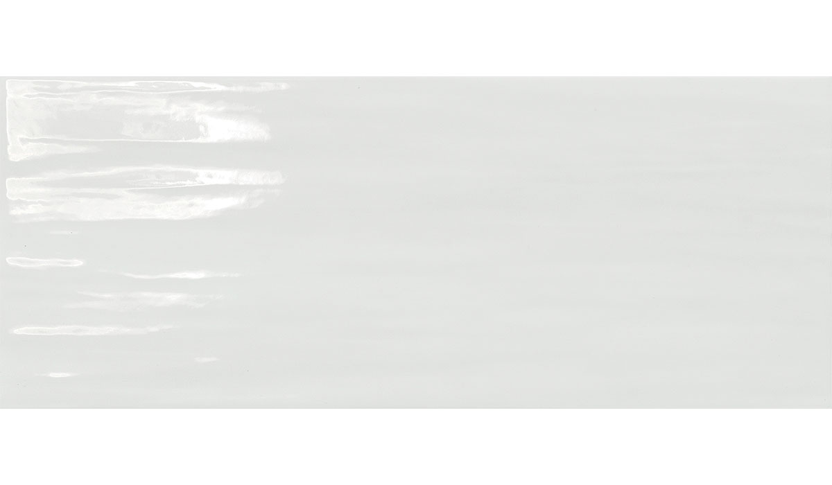Perlage bianco 20x50