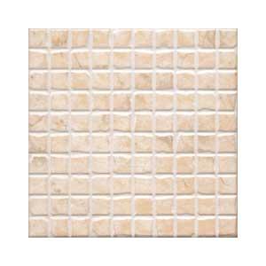 Giambic beige mosaico 20x20