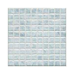 Giambic blu mosaico 20x20