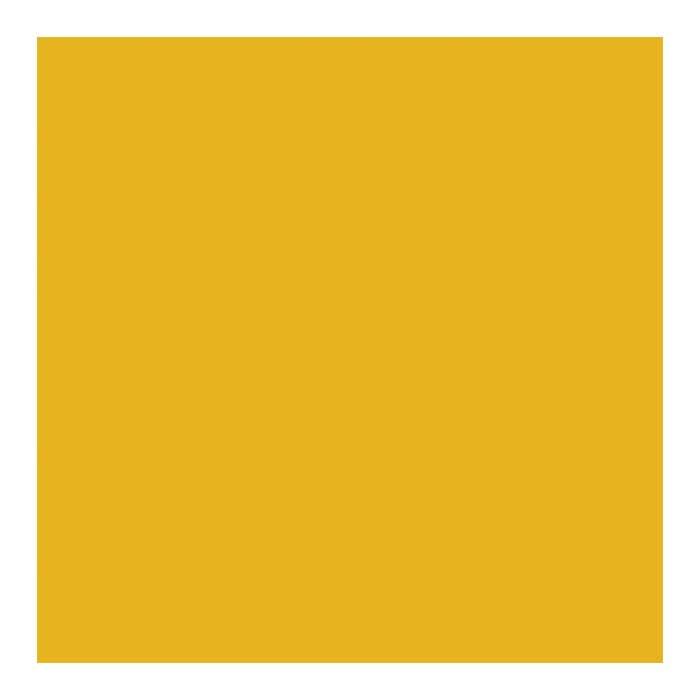 Unicolor giallo 20x20