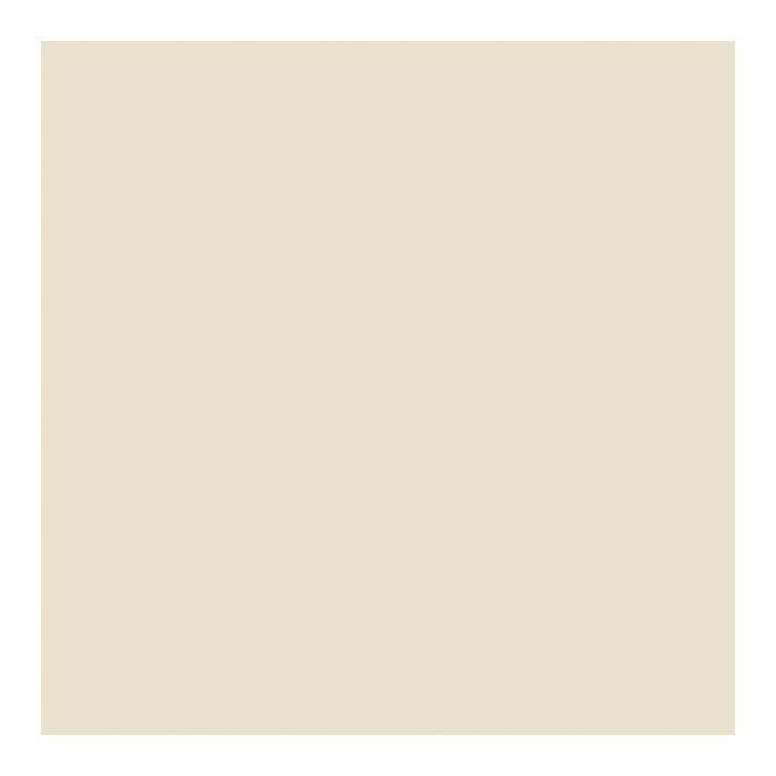 Unicolor panna 20x20