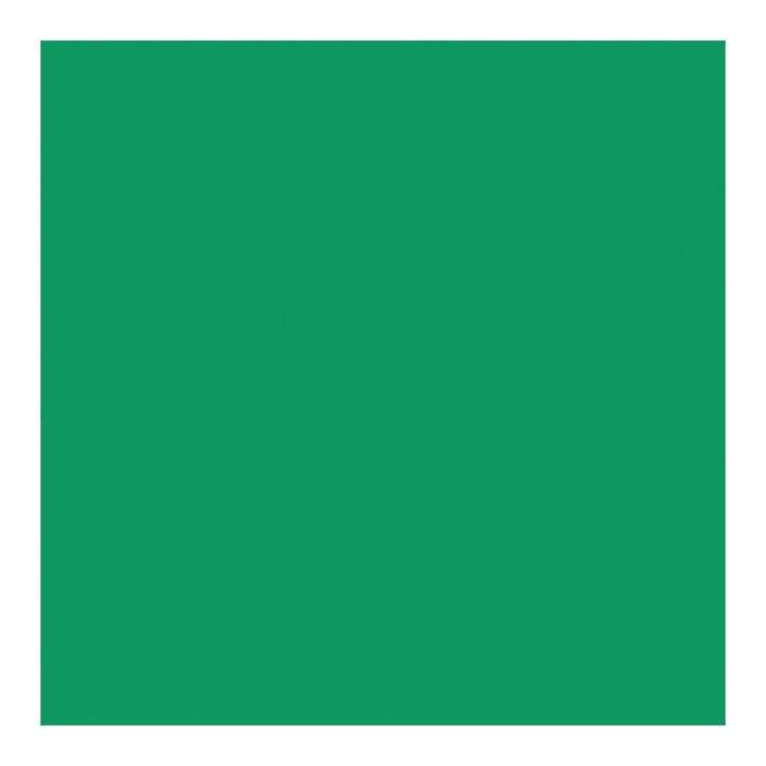 Unicolor verde 20x20